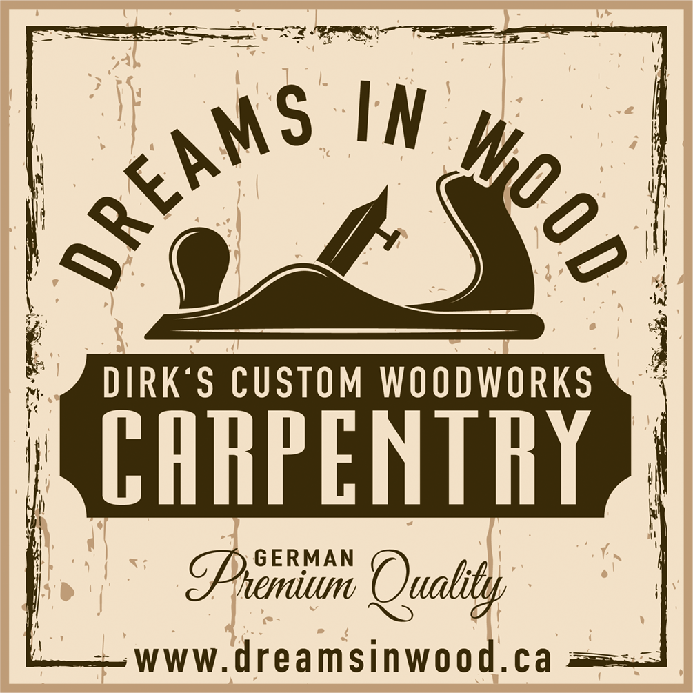 Dreams in Wood